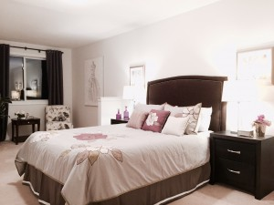Home Staging photos by HomeDec.ca